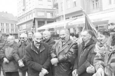 Линта: У Хрватској се континуирано шири мржња и насиље према Србима