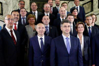 Линта: Неискрено саопштење хрватске Владе у коме осуђује нацифашистичко дивљање