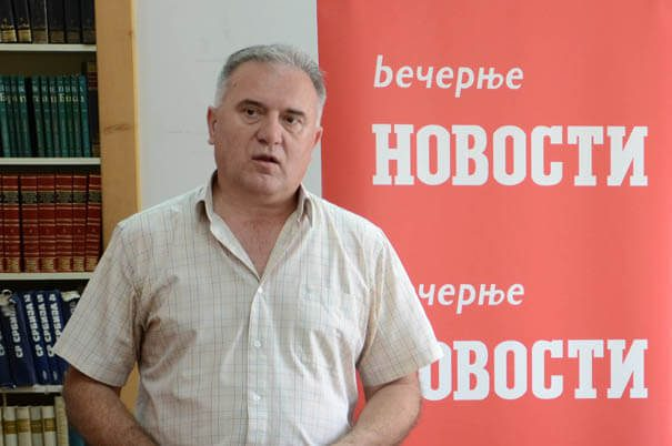 Радомиру Ратку Дмитровићу