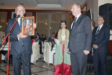 Одржано треће вече Требињаца у Београду