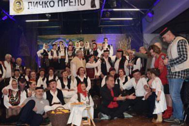 Oдржано четврто личко прело у Бањи Јунаковић (општина Апатин)