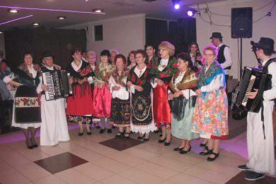 Одржано треће Славонско вече у Београду