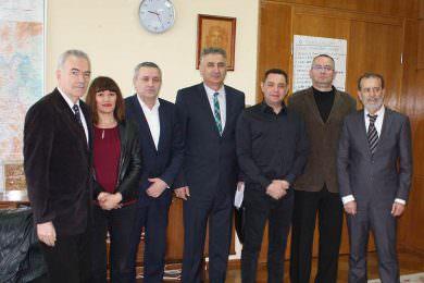 Вулин: Србија ће помоћи градњу централног спомен обиљежја у Невесињу