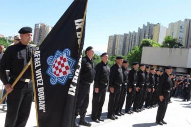 """Линта: Узвикивање """"За дом спремни"""" у Сплиту нови доказ да је усташтво општеприхваћена појава у Хрватској"""