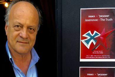 Линта: Скандалозна одлука Града Загреба да неофашисти Јакову Седлару уручи награду за филм и позориште