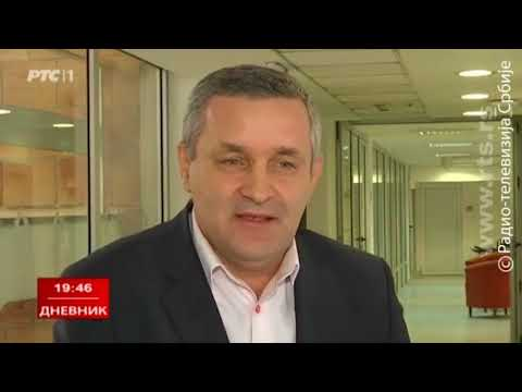 Други дневник РТС-а у вези незаконитог брисања Срба из евиденције хрватског пребивалишта