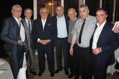 Oдржан Сабор Србљана на Благовијести: Поносни на слободарску и антифашистичку историју