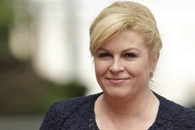 Линта: Изјава Колинде Грабар Китаровић да Хрватска жели са Србијом да гради сарадњу није искрена