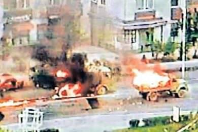 Линта: Српско тужилаштво за ратне злочине да поново покрене истрагу за ратни злочин у Тузли 1992. године