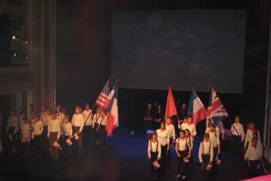 У Београду одржaна Свечана Академија поводом обиљежавања Дана побjеде над фашизмом