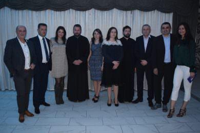 Одржано двадесето завичајно вече Дрварчана у Београду