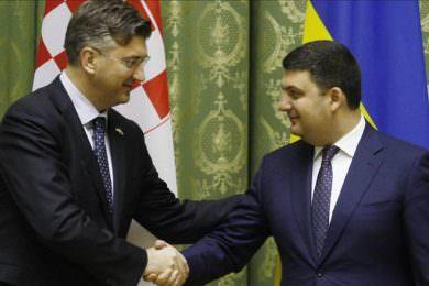 Линта: Лицемјерна изјава Пленковића којом нуди помоћ у мирној реинтеграцији руских области у оквиру Украјине