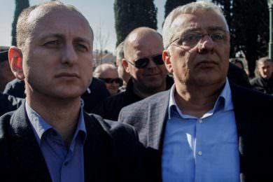 Линта осудио потврђивање оптужнице од стране Ђукановићевог режима против Мандића и Кнежевића