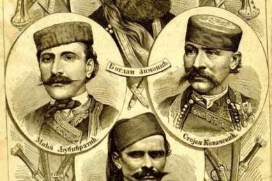 Линта присуствује 8. и 9. јула обиљежавању 142. године од подизања српског устанка под називом Невесињска пушка