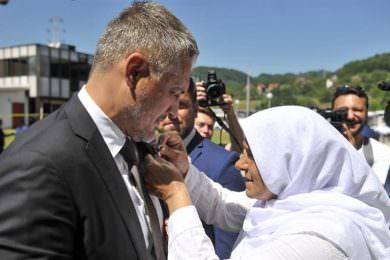 Линта: Скандалозна и срамна изјава Чеде Јовановића да је Сребреница српска срамота и гријех
