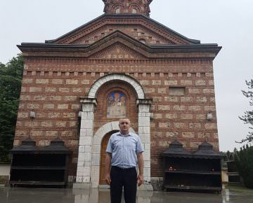 Манастир Лелић