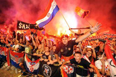 """Линта: Хрватска ће """"Олују"""" обиљежавати на исти начин као и претходних година;"""