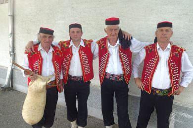 Обиљежена слава љетњи Свети Никола у селу Риђица (општина Сомбор)