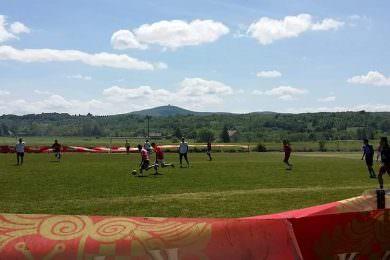 У Славском Пољу на Кордуну одржан традиционални меморијални турнир у малом ногомету