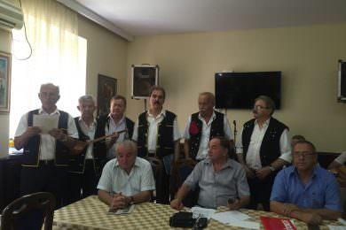У Београду одржана трибина поводом 76 година од Дана устанка у Хрватској и БиХ 1941. године