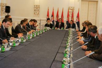 Линта поздравља  најаву израде Декларације о заједничком националном дјеловању Србије и Српске