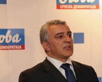 Андрије Мандића