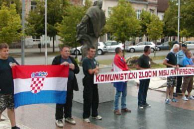 Линта: Ометање комеморације покланим Србима у глинској цркви доказ снаге усташтва