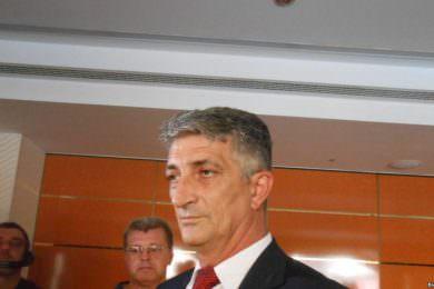 Линта: Непријатељскa изјавa помоћника министра бранитеља Стјепана Сучића да је на Хрватску извршена великосрпска агресија