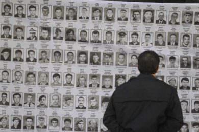 Линта: Озбиљне препреке које коче тражењe и идентификациjу несталих Срба у БиХ, Хрватској и на КиM