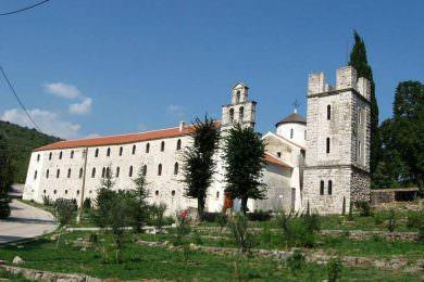 Миодраг Линта узеће учешће на прослави 700 година од оснивања манастира Крупе (1317)