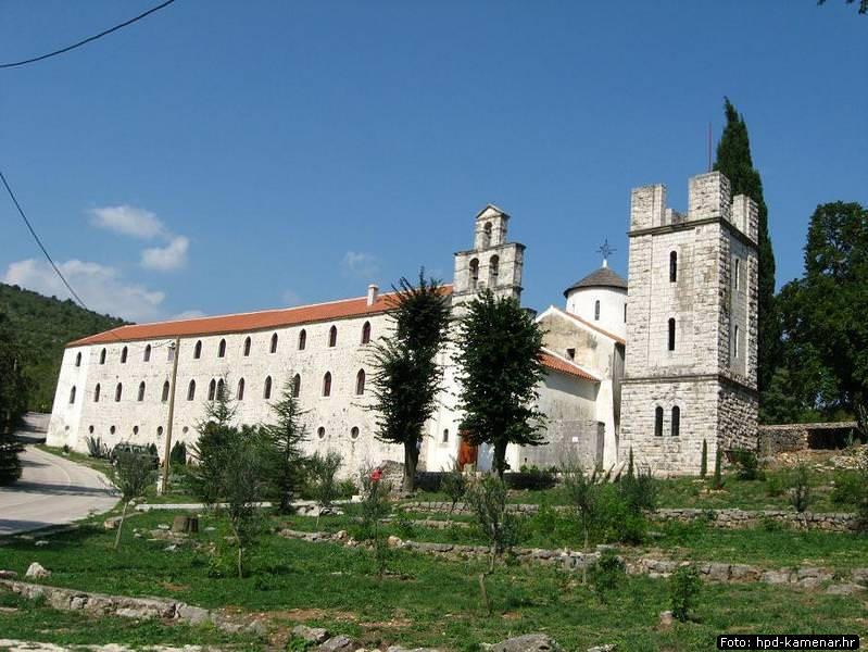 700 година од оснивања манастира Крупе