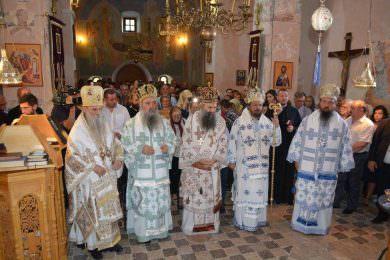 Прослављено 700 година постојања манастира Крупа