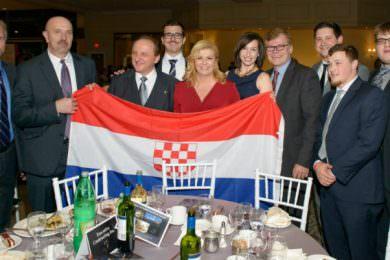 """Линта: Изјава Грабар Китаровић да поздрав """"За дом спремни"""" није усташки доказ фашизације хрватског друштва"""