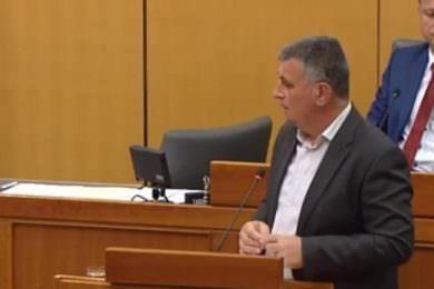 Линта: Изјава хрватског посланика Мире Буља да Србија исплати ратну одштету Хрватској ван памети