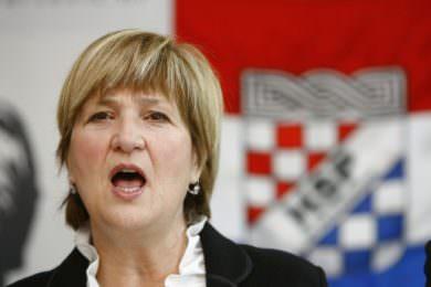 Линта: Европска унија да осуди србомрзачку изјаву Руже Томашић и дјеловање пронацистичких снага у Хрватској
