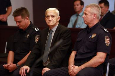 Линта: Осуђујућа пресуда капетану Драгану скандалозна