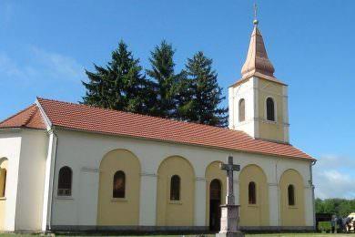 Прослављен Петровдан у Слатини
