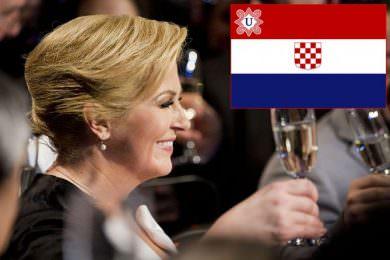 Линта: Колинда Грабар Китаровић је промотер усташтва и ширења међунационалне мржње