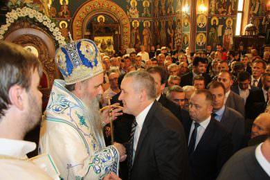 Линта: Епископ Фотије да сачува преостале Србе у Тузли