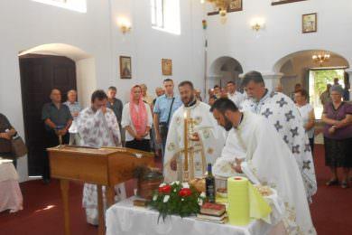 Oбиљежени Свети Петар и Павле у Ступовачи (општина Кутина)