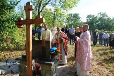 У селу Кусоње обиљежено страдање Срба у селима Кусоње, Драговић и Чакловац августа 1942. године