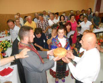Дан вијећа и крсна слава ВСНМ Слатина - Петровдан