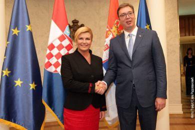 Линта: Исправна одлука председника Вучића да не оде у Загреб