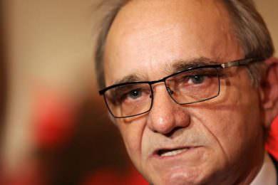Линта: Поновно суђење ратном злочинцу Бранимиру Главашу један у низу доказа да је Хрватска копија нацистичке НДХ