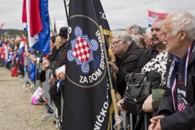 Линта: Величање усташтва сасвим нормална појава у Хрватској