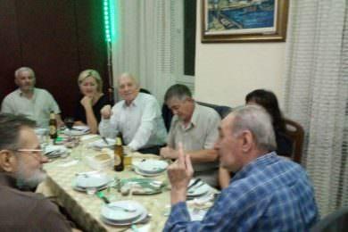 Одржано завичајно дружење Дивосељана у Београду