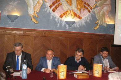 """У Београду промовисана књига """"Ливањски Срби – просвјетна и духовна заоставштина"""""""