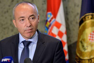 Линта: Изјавa хрватског министра одбране Дамира Крстичевића да је тзв. Домовински рат био праведан, обрамбен и ослободилачки рат јесте врхунска лаж