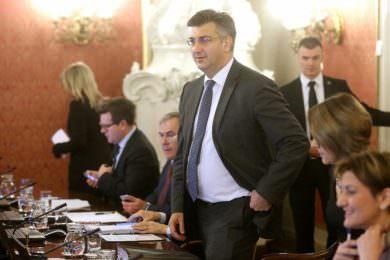 Линта: Изјава хрватског премијера Андреја Пленковића да осуђује усташки режим неискрена