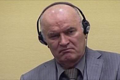 Линта: Срамна, неморална и неправедна пресуда генералу Младићу; Генерал Младић је српски херој који је часно бранио свој народ